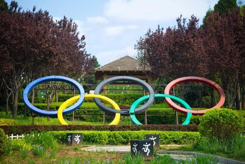 金溢科技ETC智慧停车挺进国家奥林匹克公园
