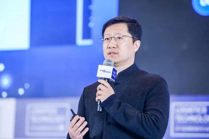 朱浩冰:益链科技公益慈善链永久免费
