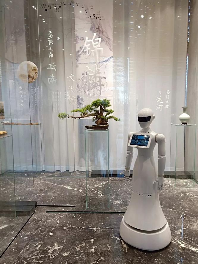 顛覆傳統房地產︰機器人+房地產=智能社區新模式