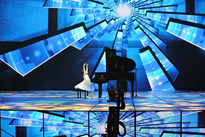 DoReMi-TrebleBass:学习钢琴,需要站在巨人的肩膀上