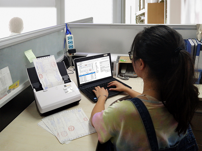 精益智慧化票据扫描方案 软硬实力兼具助力企业财务自动化
