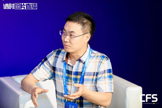 """中国财经峰会访谈实录_海信厨卫打造""""产品赋能情感""""的智慧厨房新体验"""