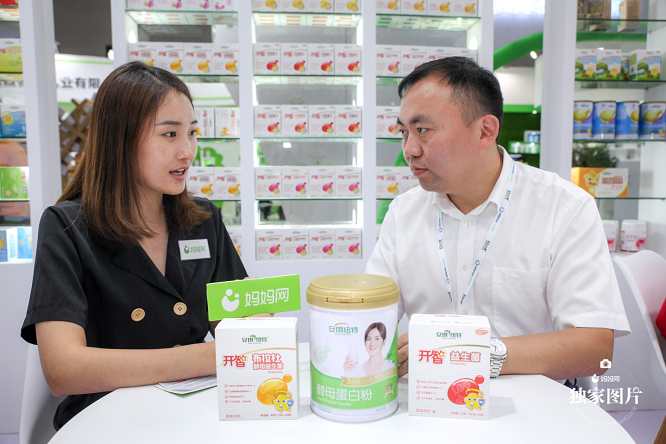 安琪纽特总经理朱银宏:守护中国家庭健康