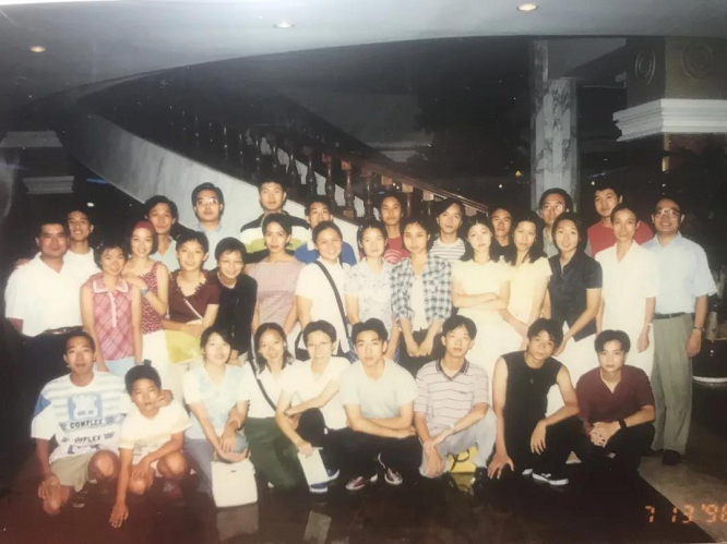 年少扬帆,而立有功,专访博实乐广东碧桂园学校首届学生谭家显
