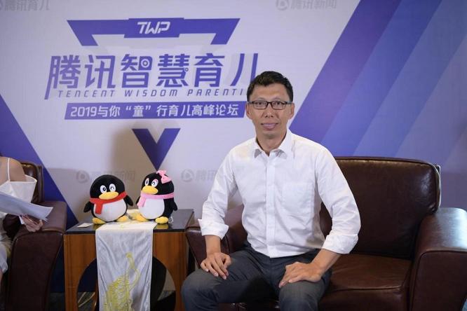 小小运动馆CEO胡巍:运动能力发展决定孩子未来