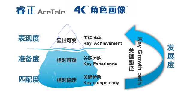 70华诞,睿正咨询用4K角色画像为中国企业家建模