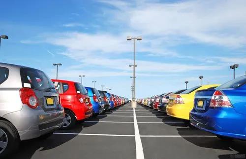 智慧停车再迎风口 金溢科技持续发力ETC智慧停车