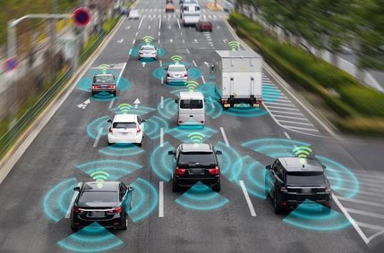 深圳智能网联汽车发展迎来加速度 金溢科技助力自动驾驶