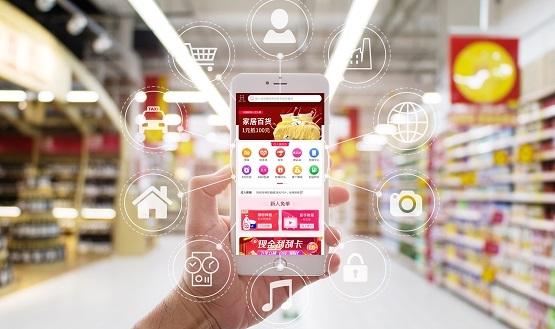 在线购物规模增长率或达7.2%,红人装凸显导购电商赋能价值