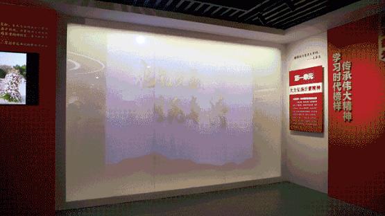 鲁南制药集团党建馆——新时期沂蒙精神、企业党建打卡新地标