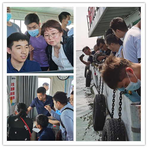 """北京星天海洋 """"国产化水下探测技术与装备""""专题演示报告会在天津成功举办"""