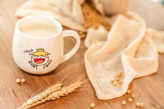 处暑过,宜养生!永和豆浆营养好吸收,增强免疫力!