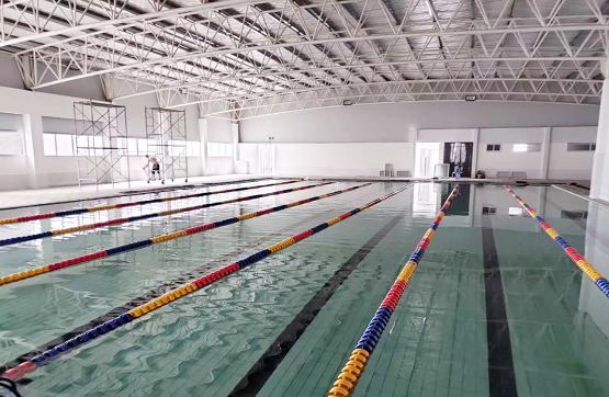 中秋将至,天气转凉!AQUA爱克恒温热泵让游泳更舒适!